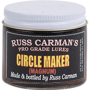 Circle Maker Magnum - Carman's Lures CMAN-PRO-CMM